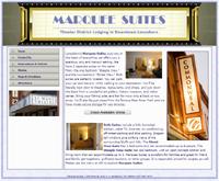 Marquee Suites | Lanesboro, Minn.